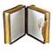 Limoges Imports Victor Hugo Book Limoges Box