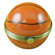 Limoges Imports Basketball Limoges Box
