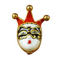 Limoges Imports Venetian Mask Limoges Box