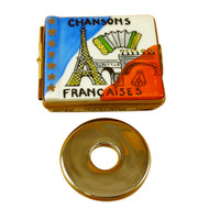 Limoges Imports Paris Cd Limoges Box