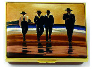 Halcyon Days The Billy Boys Jack Vettriano