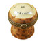 Limoges Imports Champagne Cork Limoges Box