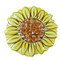 Limoges Imports Sunflower Limoges Box