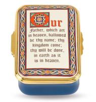 Halcyon Days The Lords Prayer ENTLP1023G