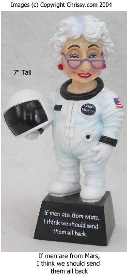 Westland Astronaut Biddy