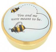 Halcyon Days Bee Box ENBEE0501G