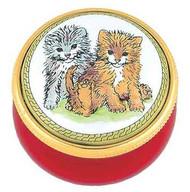 Staffordshire Kittens