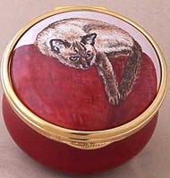 Staffordshire Siamese