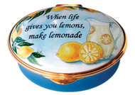 Staffordshire When Life Gives You Lemons
