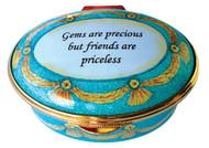 Staffordshire Gems Are Precious
