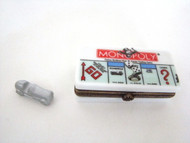 Monopoly with Race Car PHB