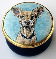 Staffordshire Chihuahua