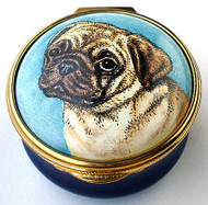 Staffordshire Pug