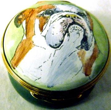 Staffordshire Bulldog