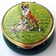 Staffordshire Boxer