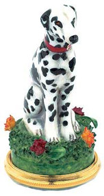 Staffordshire Dalmation B/B