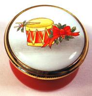 Staffordshire Drum (03-294)