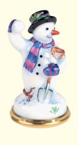 Staffordshire Snowball B/B (92-524)