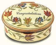 Staffordshire Congratulations