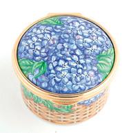 Staffordshire Blue Hydrangea