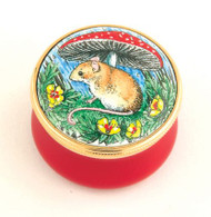 Staffordshire Fieldmouse (03-244)