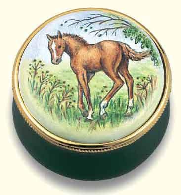 Staffordshire Pony