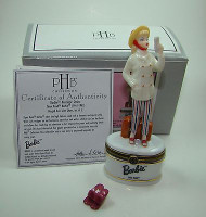 Open Road Barbie with Shoes PHB