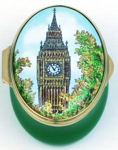 Staffordshire London-Big Ben