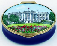 Staffordshire Washington DC-White House