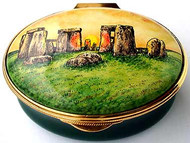 Staffordshire Stonehenge