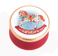 Staffordshire Rocking Horse (03-250)