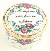 Staffordshire Always My Sister (04-217)