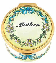 Staffordshire Ribbon Mother