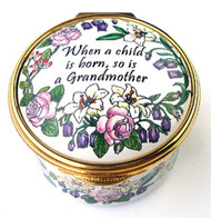 Staffordshire When A Child (06-196)