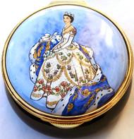 Staffordshire Heritage Queen Elizabeth II (T319