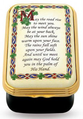Irish Blessing ENIRB0923G