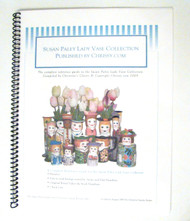 Susan Paley Lady Vase Collection Reference Guide