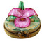 Rochard ORCHID Limoges Box RY043-L