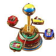 Rochard Amusement Ride Limoges Box RT244-H
