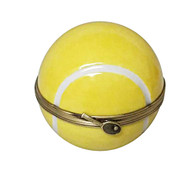 Tennis Ball Limoges Box RS103-F