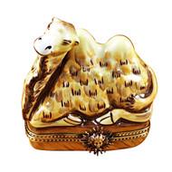 Rochard Camel Limoges Box RR211-I