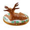 Reindeer Christmas Rochard Limoges Box