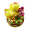 Easter Chick Rochard Limoges Box