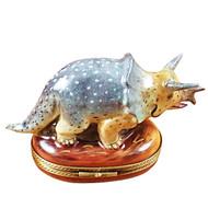 Dinosaur Rochard Limoges Box