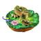Frog & Baby Rochard Limoges Box