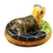 Terrier Rochard Limoges Box