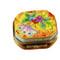 Butterfly Octagon Rochard Limoges Box