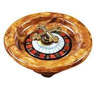 Limoges Imports Roulette Wheel Limoges Box TG062-L