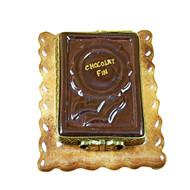 Petit Beurre Chocolate Rochard Limoges Box