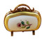 Handbag - Princess Decor Rochard Limoges Box
